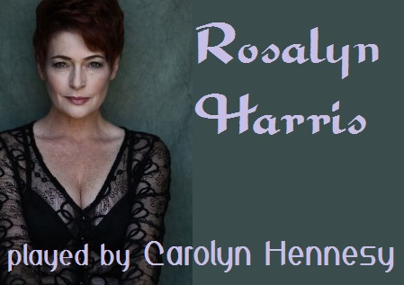 Rosalyn Harris_UN