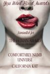 comfortably-numb-universe-california-kat-the-human-award - Copy